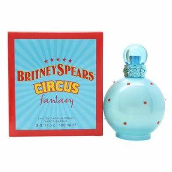 CIRCUS FANTASY 3.4 oz Eau de Parfum Spray for Women by Britney Spears