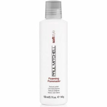 6 Pack - Paul Mitchell Foaming Pomade 5.1 oz