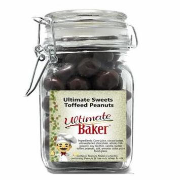 Ultimate Sweets Chocolate Toffee Peanuts (1x7oz)