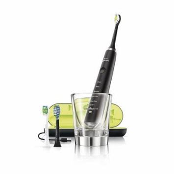 Sonicare DiamondClean Toothbrush HX9352 (Black) Diamond Clean Toothbrush-Black
