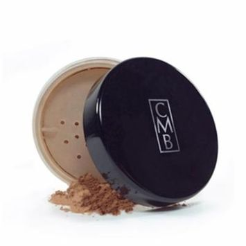 Flawless Mineral Loose Foundation- LIGHT
