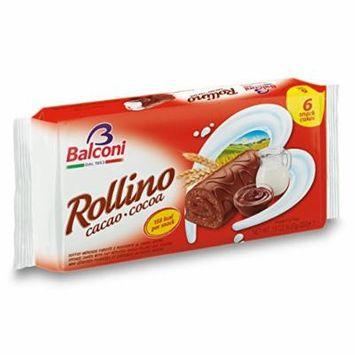 Balconi Rollino Cacao (2 x 222g)