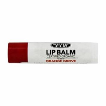 Thayers - Organic Slippery Elm Lip Balm Orange Grove - 0.15 oz. (pack of 12)