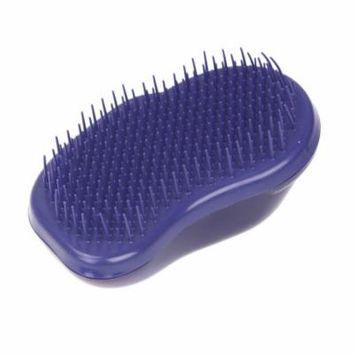 Anself Hair Brush Anti-static Professional Fashion Hair Comb Hair Styling Brush Purple