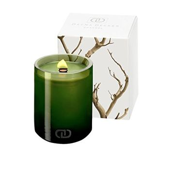 Dayna Decker Botanika Chandel Candle, Manzanita, 6 Ounce