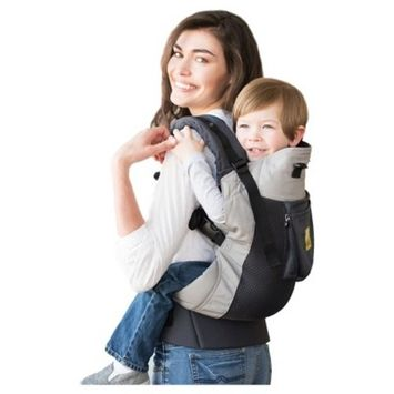 LILLEbaby CarryOn Airflow Carrier