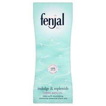 Fenjal Creme Bath 200ml by Fenjal