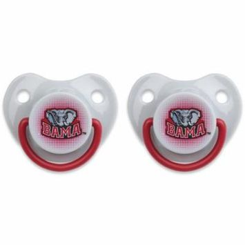 Copia Products AL-PACI Alabama Pacifier for Feeding