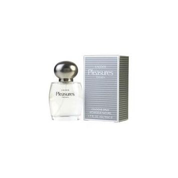 PLEASURES by Estee Lauder - COLOGNE SPRAY 1.7 OZ - MEN