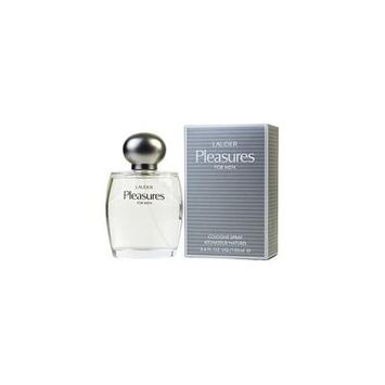 PLEASURES by Estee Lauder - COLOGNE SPRAY 3.4 OZ - MEN