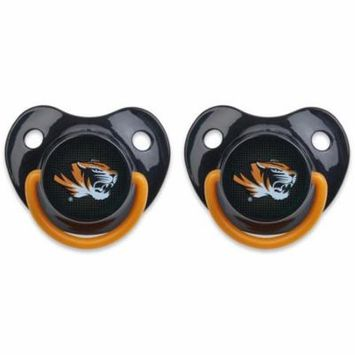 Copia Products MO-PACI Missouri Pacifier for Feeding - Pack of 2