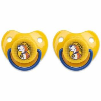 Copia Products WV-PACI West Virginia Pacifier for Feeding