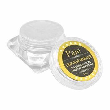 5G Small Non-Taste Eyelash Extension Lash Glue Remover Natural No Stimulation False Eyelash Glue Cream Remover