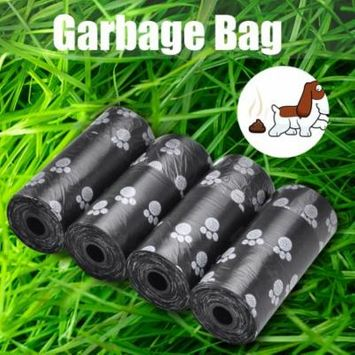 10 Rolls Garbage Clean-up Bag Pet Dog Cat Waste Poop Pick Up Bag, Pet Garbage Clean-up Bag