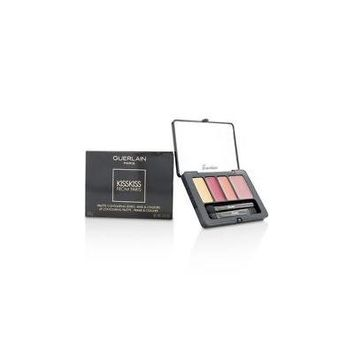 Guerlain Kisskiss From Paris Lip Contouring Palette