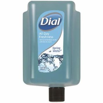 DIAL ECO SMART BODY WASH 15OZ REFILL SPRING WATER