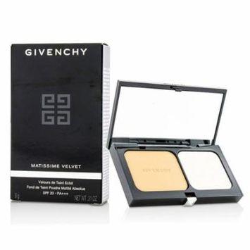 Givenchy Matissime Velvet Radiant Mat Powder Foundation Spf 20