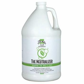 The Neutralizer Shampoo Professional Ready toUse Gallon Remove Odor