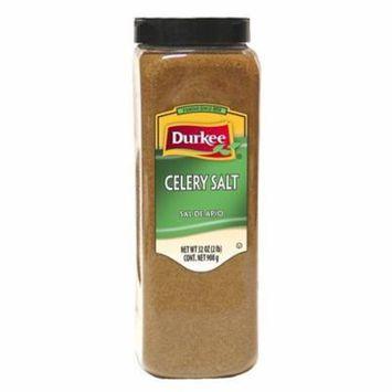 Durkee Celery Salt, 32 oz