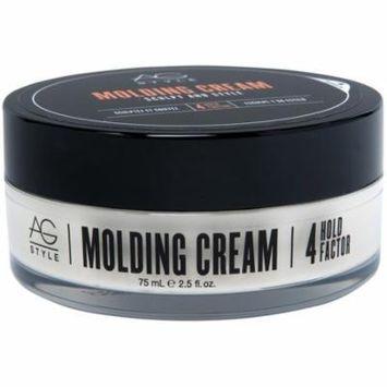 AG Hair Molding Cream Sculpt and Style 2.5 oz