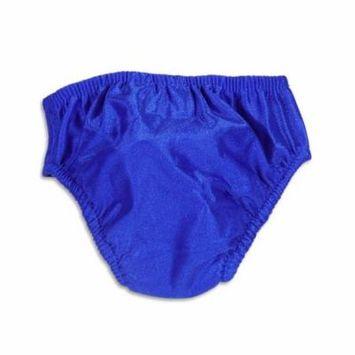 My Pool Pal - Baby Boys Reusable Swim Diaper Royal / Large