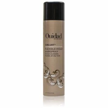 Ouidad Ouidad Curl Last Flexible-Hold Hairspray