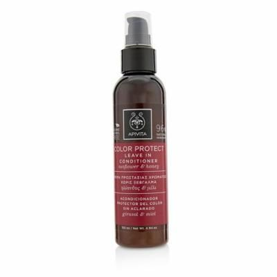 Color Protect Leave In Conditioner with Sunflower & Honey-150ml/4.94oz