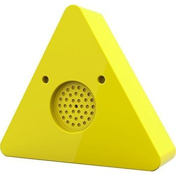 BleepBleeps Sammy Screamer Motion Alarm, Green