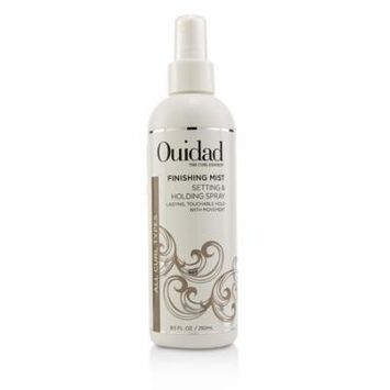 Finishing Mist Setting & Holding Spray (Curl Perfection)-250ml/8.5oz