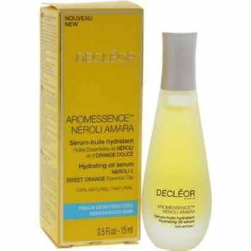 4 Pack - Decleor Aromessence Neroli Amara Hydrating Oil Serum 0.5 oz