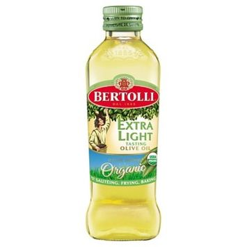 Bertolli® Extra Light Tasting Organic Olive Oil 17 oz