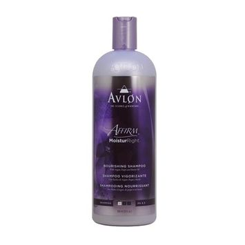 Avlon Hair Care Avlon Affirm Moisur Right Nourishing Shampoo - 32 oz
