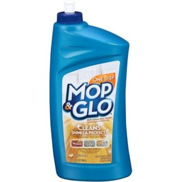 Mop & Glo Multi-Surface Floor Cleaner, 32 oz (Pack of 3)