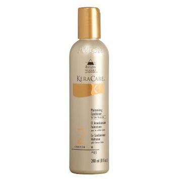 KeraCare Moisturizing Conditioner for Color Treated Hair - 8 oz.