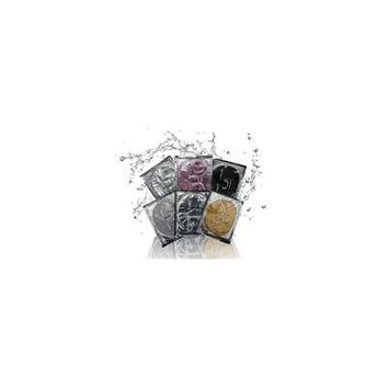 Facial Mask Set - Spa Experience at Home Relax Mask Set Look Younger and Rejuvenated - 6 Masks: 24 Carat Gold, Cucumber, Red Wine, Bamboo Charcoal Collagen, Lavender, Deep Pore Detox with Glycolic
