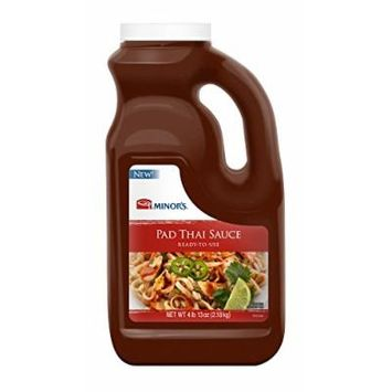 Minor's Pad Thai Sauce