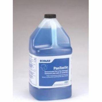 PanTastic Dish Detergent, PH Balanced ''1 gallon, 4 Count''