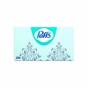 Procter & Gamble Puffs Ultra Facial Tissue 2-Ply, White 24 bx/cs
