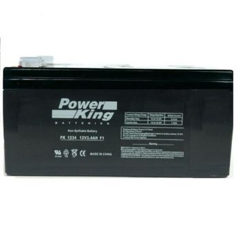 APC Back-UPS ES BE350G (3.4ah) Replacement Battery