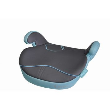 Aidia Scout Backless Safety Booster Car Seat Grey/Blue