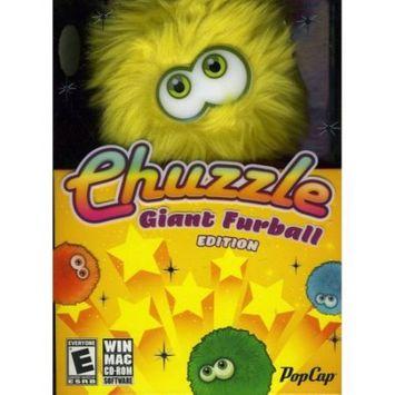 Popcap CHUZZLE THE GIANT FURBALL EDITION PC/MAC