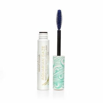 Pacifica Aquarian Gaze Water Resistant Long Lash Mineral Mascara - Deep -- 0.25 oz (pack of 6)