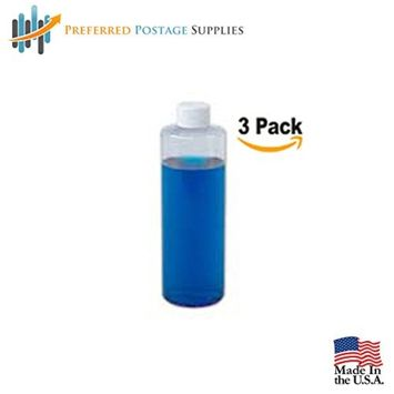 Idealseal Preferred Postage Supplies Supplies 3 Bottles 4 Oz. of Concentrated Sealing Solution Makes 3 Gallons Compare to Pitney Bowes EZ seal ez seal sealing solution ez seal solution