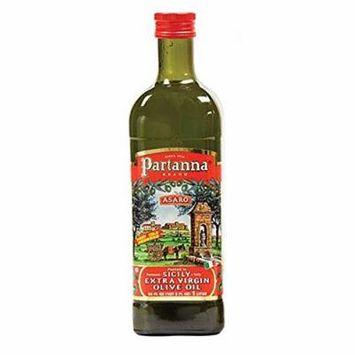Partanna Sicilian Extra Virgin Olive Oil - 34 oz