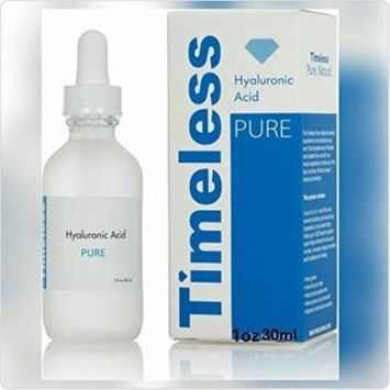 Hyaluronic Acid 100% Pure Serum