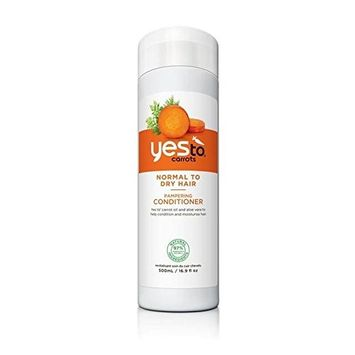Yes to Carrots Conditioner 500ml (PACK OF 2)