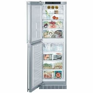 Liebherr BF1061 24 Built-in Bottom-Freezer Refrigerator