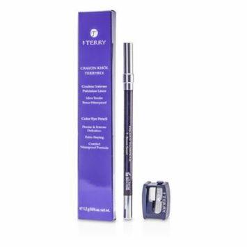 Crayon Khol Terrybly Color Eye Pencil (Waterproof Formula) - # 7 Brown Secret-1.2g/0.04oz