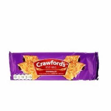 Crawford's Garibaldi Biscuits 3 BOXES (36PACKS)