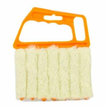 Window Blind Brush,Blind Blade Clean Brush,Air Conditioner Duster Dirt Cleaner housework Tool